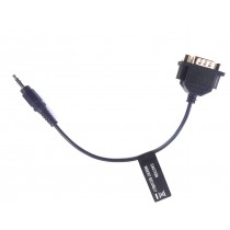 21570-BN39-01545B MALE DB9 TO 3.5MM SERIAL CONTROL CABLE_38120_base