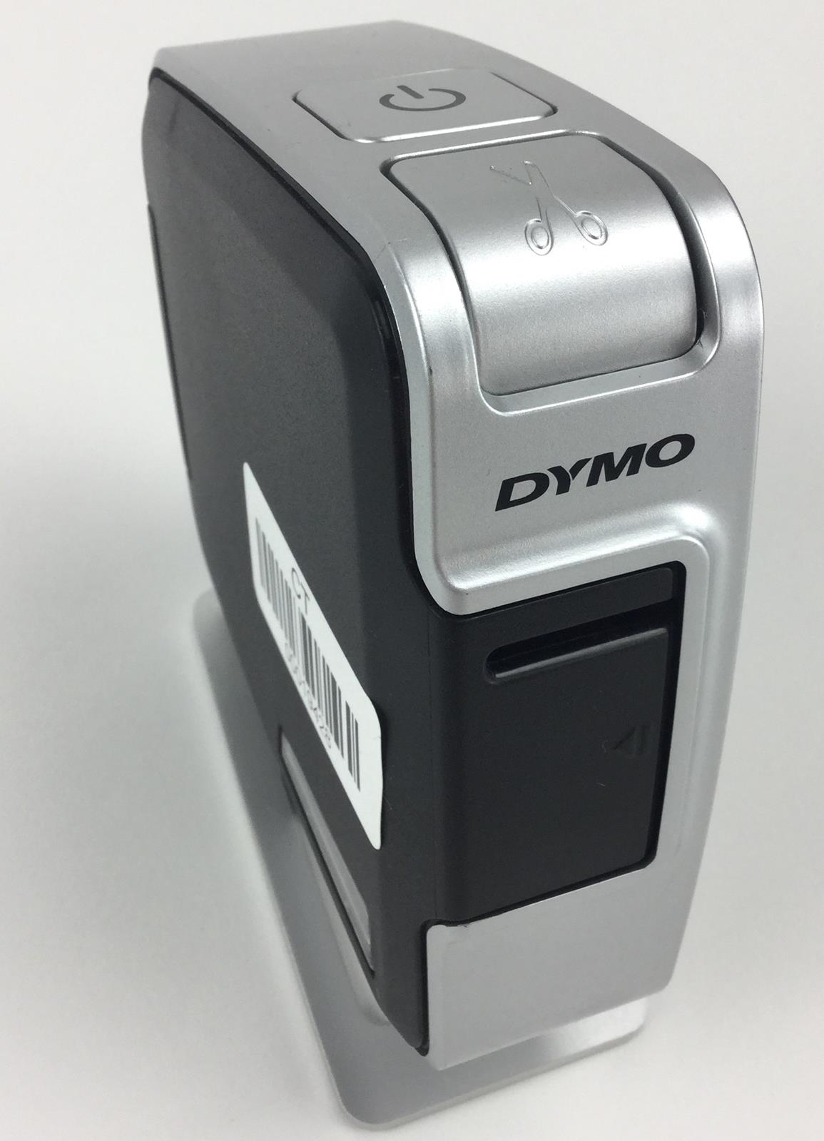 Details about Dymo LabelManager PnP Label Maker/Thermal Printer for PC or  Mac - No A/C Adapter