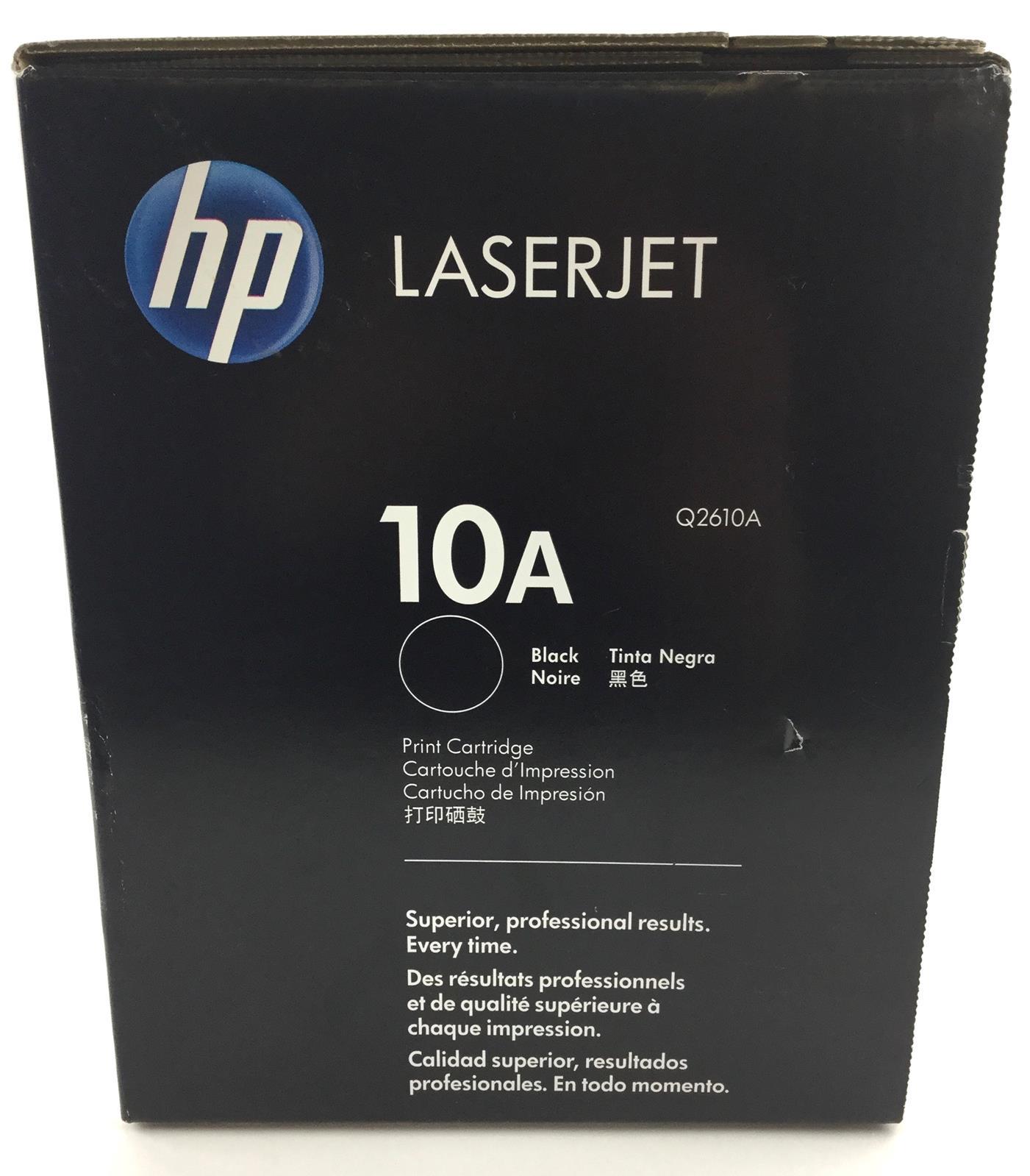 HP Q1339A 39A Genuine NEW Toner Cartridge SEALED BOX